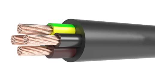 kabel-kgtp